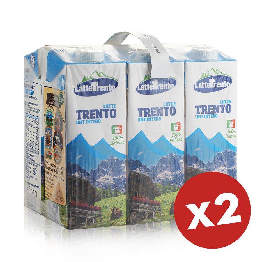 12 tetrabrick latte intero