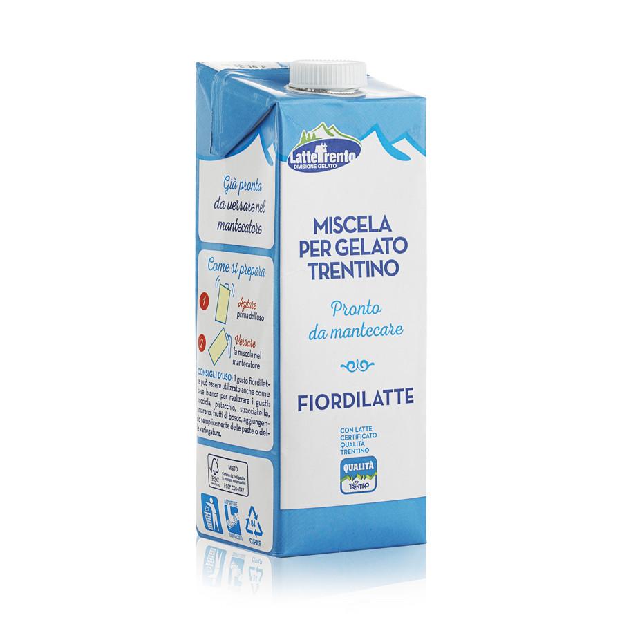 miscel gelato fiordilatte100 0 g.