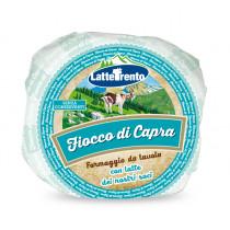 formaggella di capra