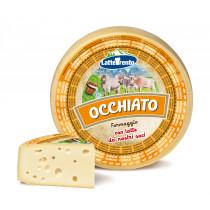 formaggio occhiato nostrano